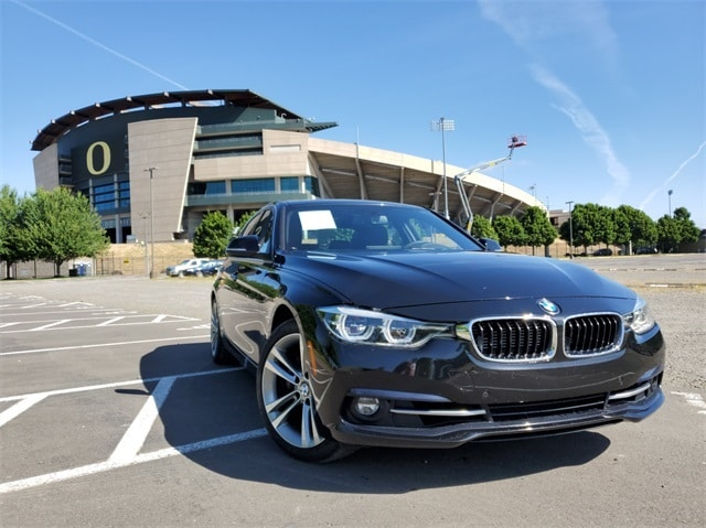 2017 BMW 3 Series 330e Iperformance Sedan