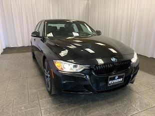 2015 BMW 3 Series 335i xDrive Sedan