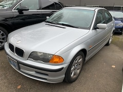 2001 BMW 3 Series 325i Sedan in [Company City]