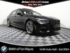 2019 BMW 740e xDrive iPerformance Sedan