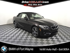 2017 BMW 230i xDrive Convertible
