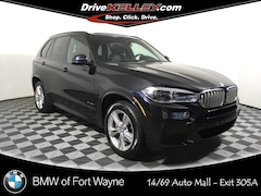 2015 BMW X5 xDrive50i SUV in [Company City]