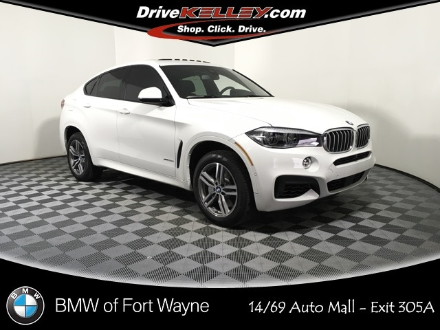 Featured Bmw Of Fort Wayne