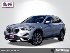 2020 BMW X1 xDrive28i SAV in [Company City]