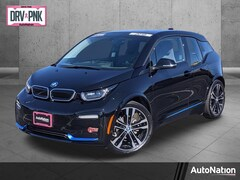 2018 BMW i3 94Ah s Sedan