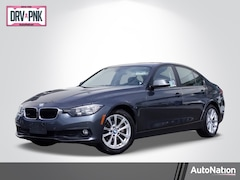 2016 BMW 320i Sedan in [Company City]