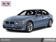 2015 BMW 328i w/SULEV Sedan in [Company City]