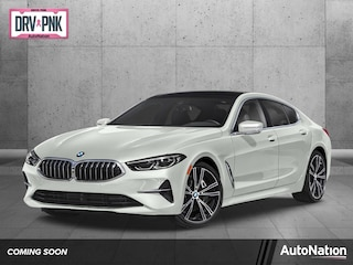2022 BMW 840i Gran Coupe for sale in Fremont
