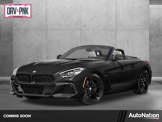 2022 BMW Z4 sDrive 30i Convertible for sale in Fremont
