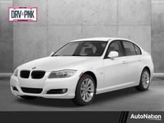 2011 BMW 328i xDrive Sedan in [Company City]