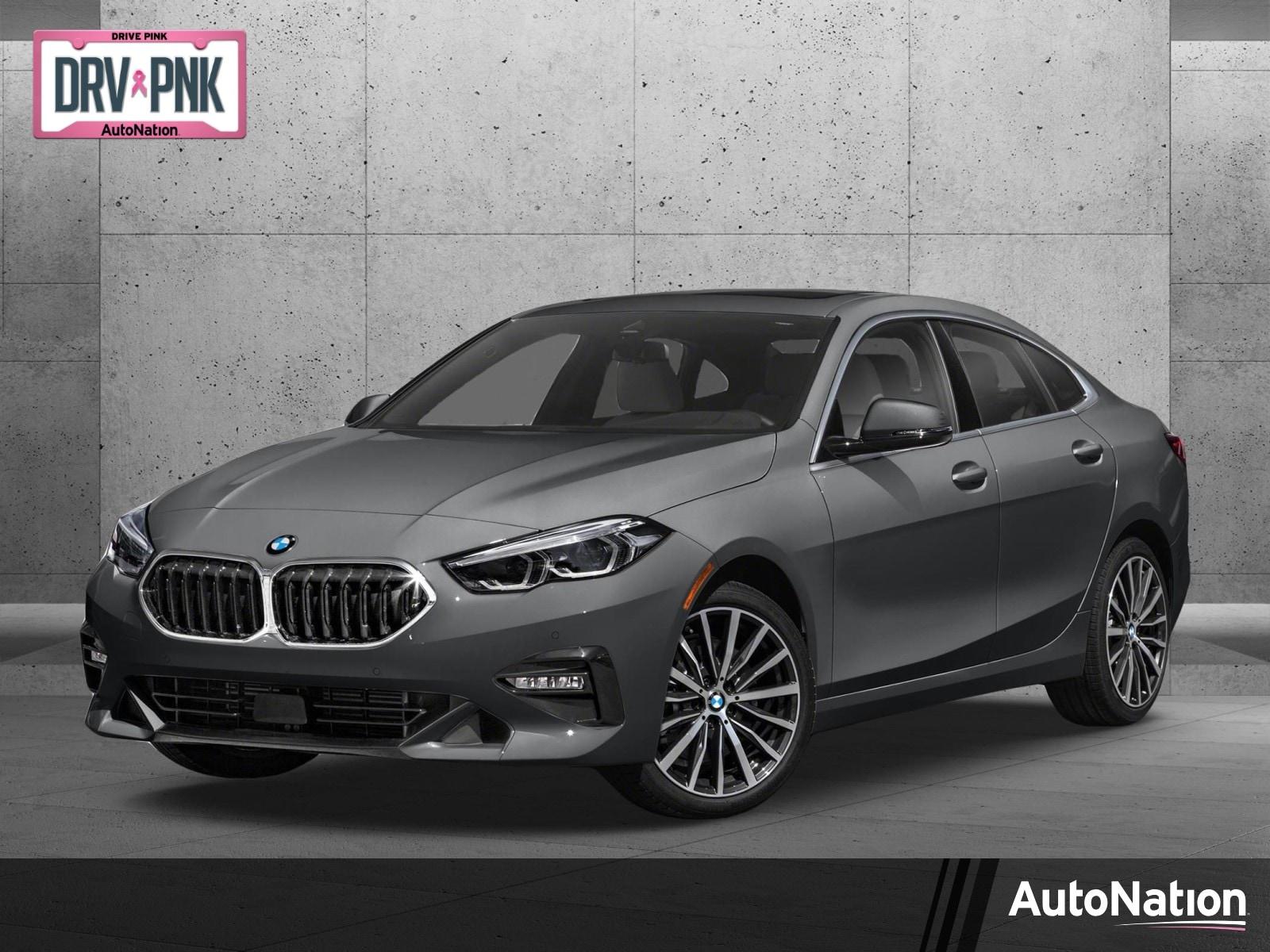 New Bmw Inventory Nationwide Autonation Drive