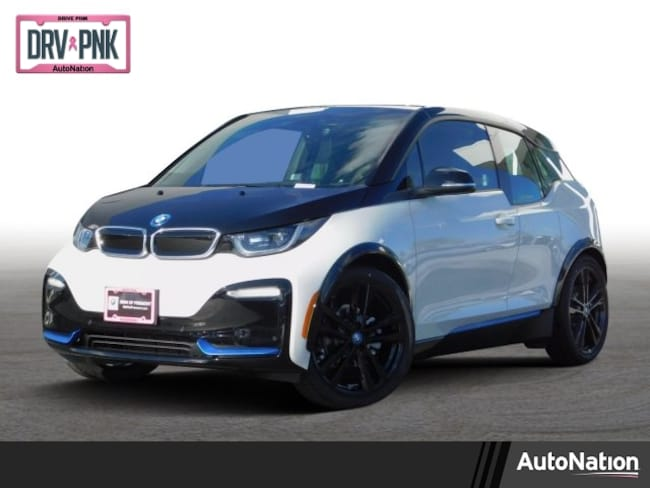 New 2019 Bmw I3 120ah S W Range Extender For Sale Fremont Ca