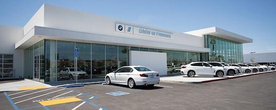 San Jose BMW >> Bmw Dealer Near San Jose Bmw Of Fremont