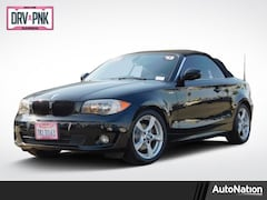 2013 BMW 128i Convertible in [Company City]