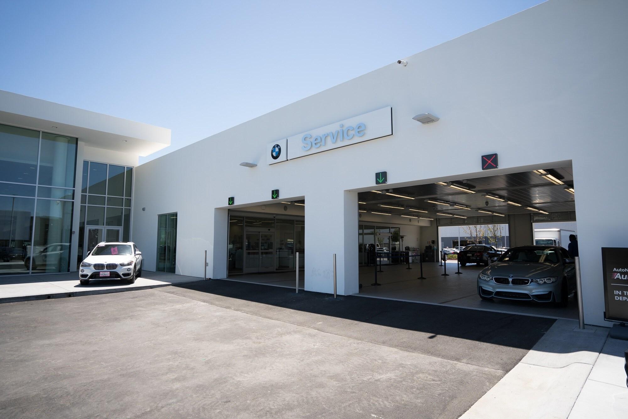 BMW Service Center Near Me Fremont CA BMW Mechanics