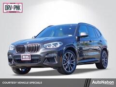 2020 BMW X3 M40i SAV in [Company City]