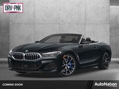 2022 BMW M850i xDrive Convertible