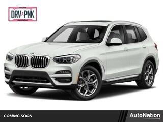 2021 BMW X3 PHEV xDrive30e SAV for sale in Fremont