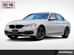 2016 BMW 340i Sedan in [Company City]