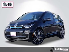 2016 BMW i3 Hatchback in [Company City]