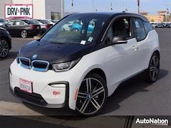 2018 BMW i3 94Ah Sedan in [Company City]