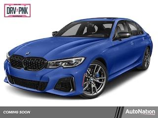 2021 BMW M340i xDrive Sedan for sale in Fremont