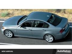 2006 BMW 325i Sedan