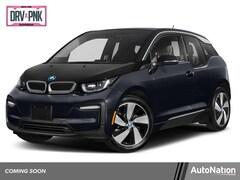 2020 BMW i3 4dr Car