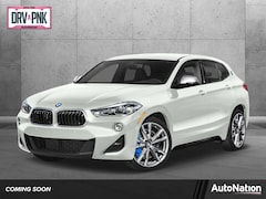 2021 BMW X2 M35i Sports Activity Coupe