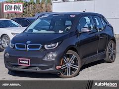 2014 BMW i3 Sedan in [Company City]