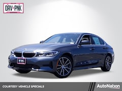 2020 BMW 330i Sedan in [Company City]