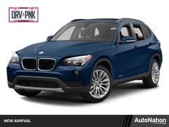 2013 BMW X1 xDrive28i SAV in [Company City]