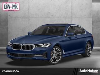 2022 BMW 540i Sedan for sale in Fremont
