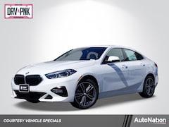 2020 BMW 228i xDrive Gran Coupe in [Company City]