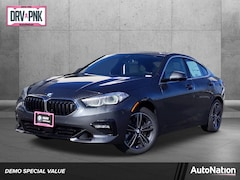 2021 BMW 228i sDrive Gran Coupe in [Company City]