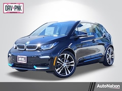 2020 BMW i3 4dr Car