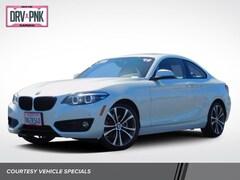 2019 BMW 230i Coupe