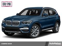 2020 BMW X3 M40i SAV