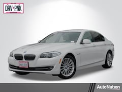 2013 BMW 535i Sedan in [Company City]