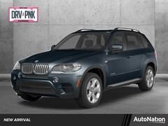 2013 BMW X5 xDrive35i Premium SAV in [Company City]