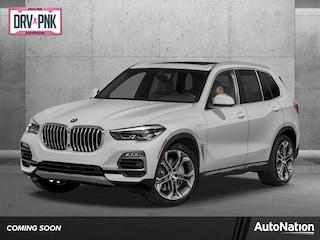 2021 BMW X5 PHEV xDrive45e SAV