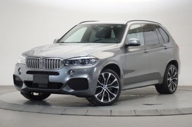 Pre-Owned 2018 BMW X5 For Sale | Grapevine TX