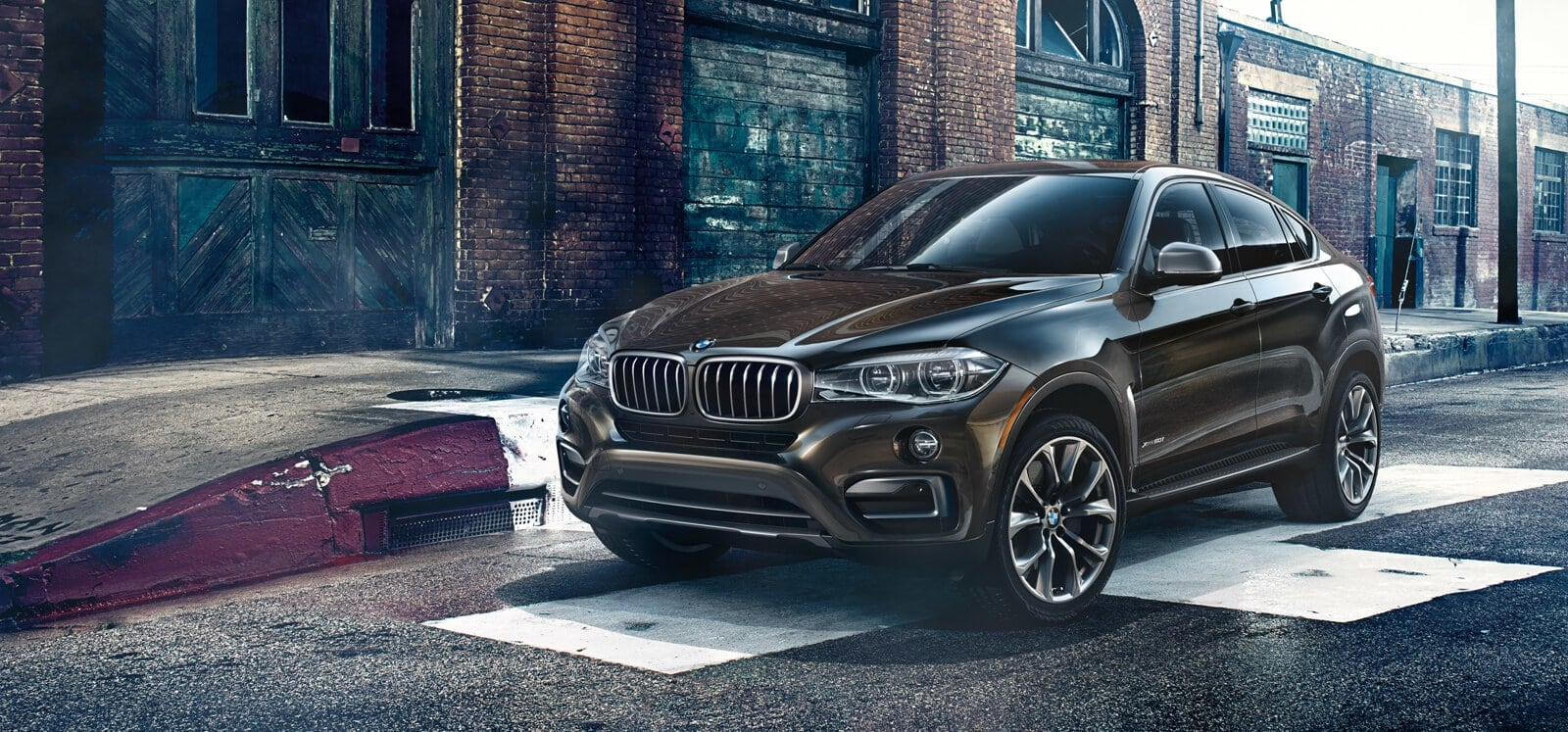 2018 Bmw X6 In Grapevine Tx Bmw Of Grapevine