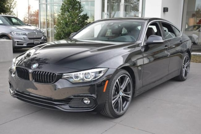 2020 BMW 430i Gran Coupe For Sale Near Dallas, TX