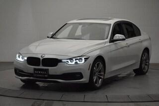 2016 BMW 328i w/SULEV Sedan in [Company City]