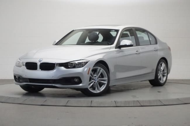 Pre-Owned 2016 BMW 320i Sedan For Sale in Grapevine, TX