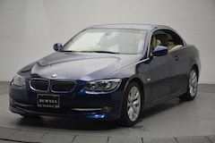 2012 BMW 328i Convertible
