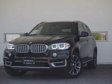 2017 BMW X5 xDrive35i SAV