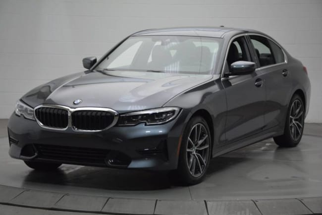 2020 BMW 330i Sedan For Sale Near Dallas, TX