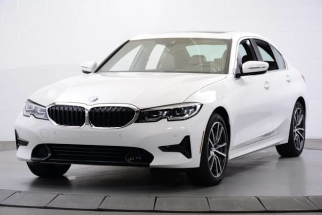 Pre-Owned 2020 BMW 330i xDrive Sedan For Sale in Grapevine, TX
